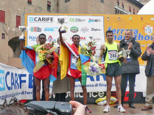 Maratona Ferrara